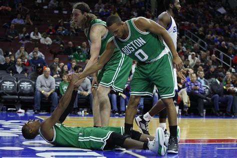 Sepatu Basket League Buzzer Beater nba celtics wygrali z cavaliers buzzer beater bradleya