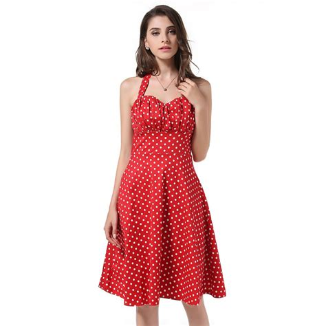 60s swing dress vintage style 50 60s floral evening pinup