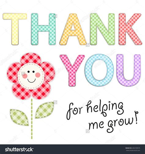 thank you card for from student template thank you card for teachers rudycoby net