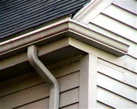 roof downand skin deep    repair