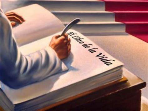 libro the naming of the habitando al abrigo del altisimo que tu nombre este escrito en el libro de la vida