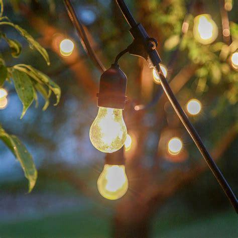 Patio String Lights Vintage Lights String Lights Vintage String Lights Heavy