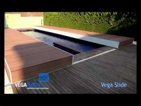 toldos retractiles sodimac construcci 243 n de cubiertas para piscina vegametal youtube