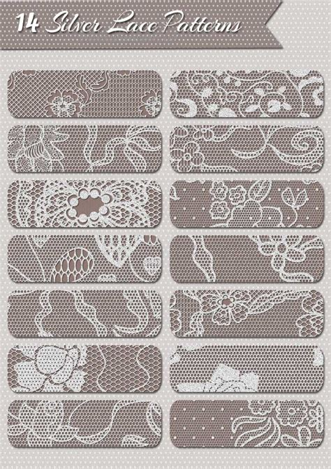 pattern photoshop silver 14 silver lace backgrounds patterns photoshop free brushes
