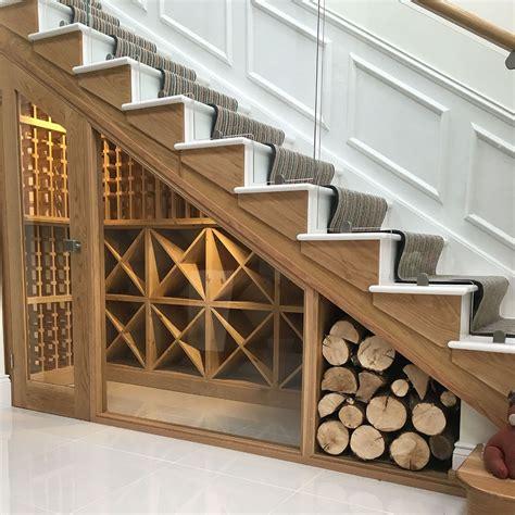 wine storage under stairs under staircase wine cellar 17 fres hoom