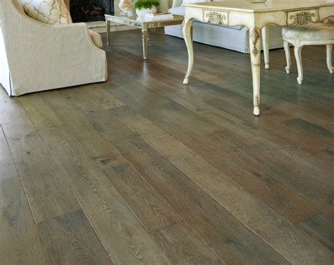 grey wood floors for the home pinterest