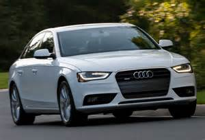 Audi A4 News 187 The New Audi A4 Best Cars News