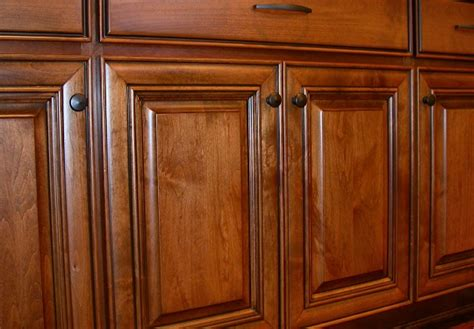 How To Stain A Kitchen Cabinet Staining Wood Cabinets Newsonair Org