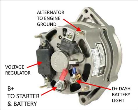 wiring diagram bosch alternator 0 124 655 079 alexiustoday