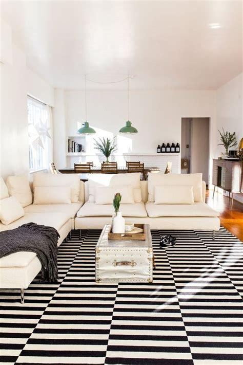 ways   ikea stockholm rug  home decor digsdigs