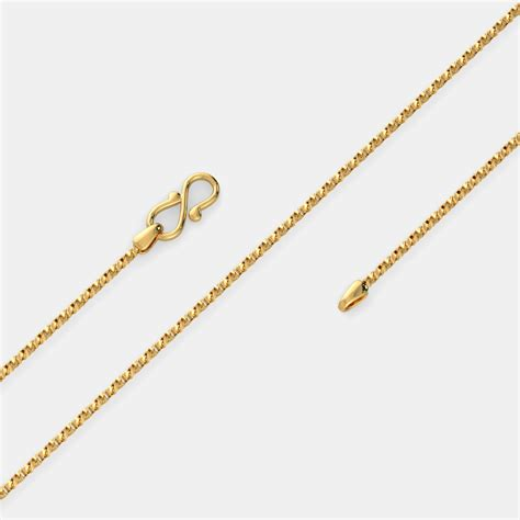 abisha gold chain bluestonecom