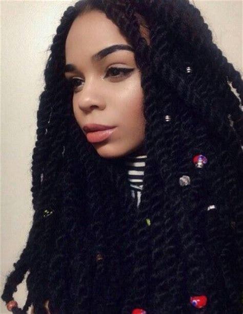 marley twists dc braids 164 twist natural hair protective styles braids