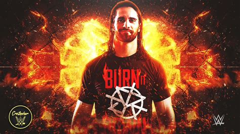 theme song seth rollins seth rollins 7th wwe theme song quot the second coming
