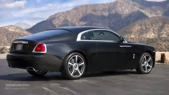 Rolls Royce Wraith Wallpaper Rolls Royce Wraith 11 Car Wallpaper
