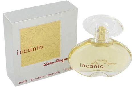 Parfum Incanto incanto perfume for by salvatore ferragamo