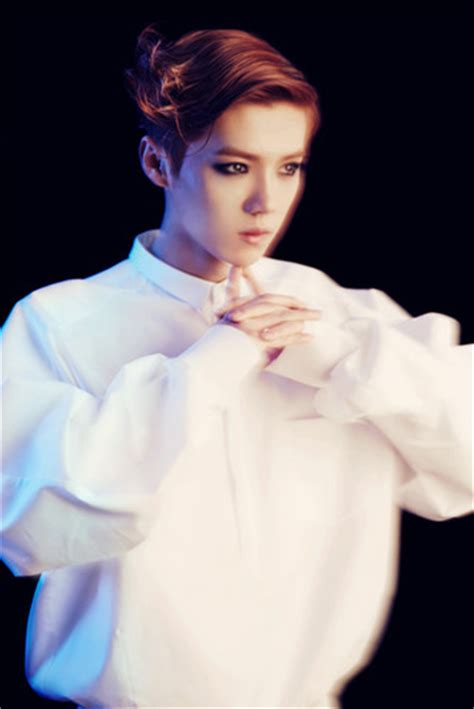 EXO-M images Luhan (Overdose) wallpaper and background ... Luhan Overdose