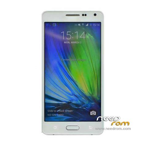 Samsung A5 Hdc rom hdc a5 a5000 official add the 07 26 2015 on needrom