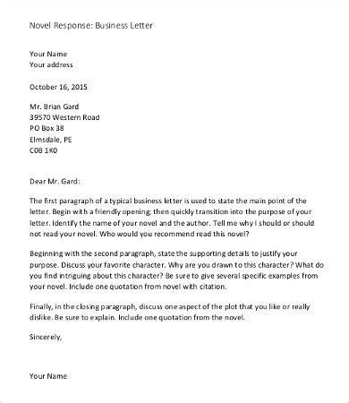 Response Letter Doc letter format reply carisoprodolpharm