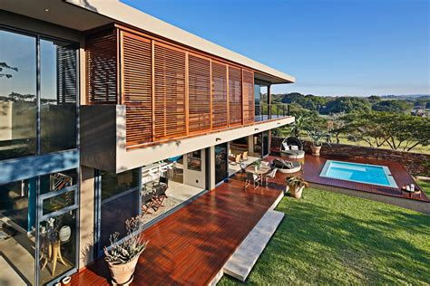 Sydney Apartments For Sale by Modern Luxury Within The Aloe Ridge House In South Africa 14