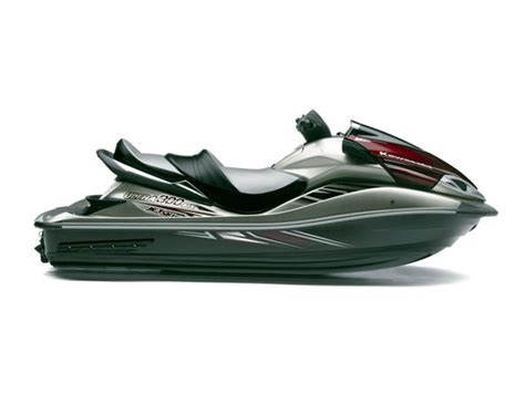 2011 Kawasaki Ultra 300x Tests 2011 Jet Ski Ultra 300x Revealed Boats