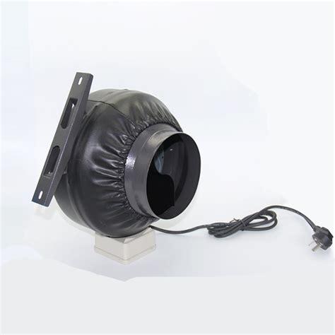 portable exhaust fan bathroom 4 portable household ventilation fan high speed buy blowerl centrifugal fan waterproof
