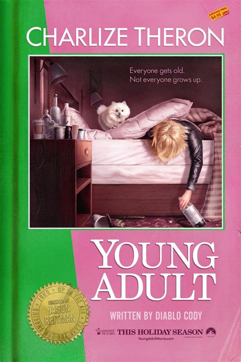 Young Adult 2011 Film Hammond Afi Closes The Long Fall Fest Oscar Circuit Who S On Top Who Flopped Deadline