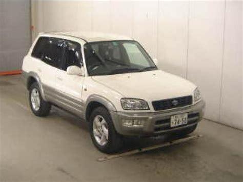 Toyota Rav4 1998 Price Rav4 1998