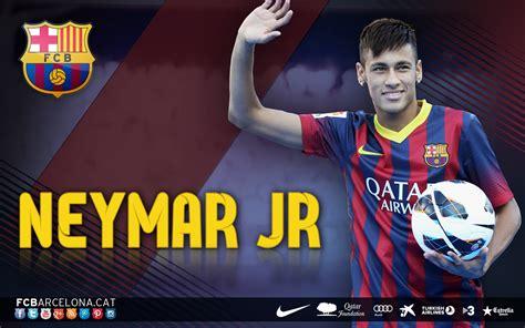 wallpaper barcelona 2014 neymar jr new 2013 2014 wallpaper fc barcelona hd