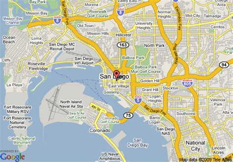 map us grant hotel san diego map of the us grant san diego
