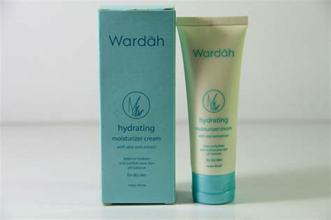 Serum Wardah Hydrating toko kosmetik dan bodyshop 187 archive wardah