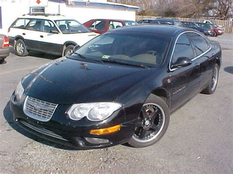 2001 Chrysler 300m Specs by Lovergirl654 2001 Chrysler 300m Specs Photos
