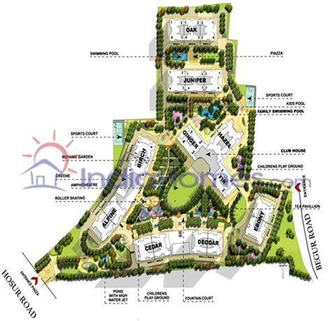 Apartment Complex Map Master Plan Apartment Complex Design And Maps