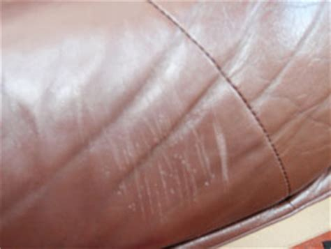 Fix Scratched Leather by 301 Moved Permanently