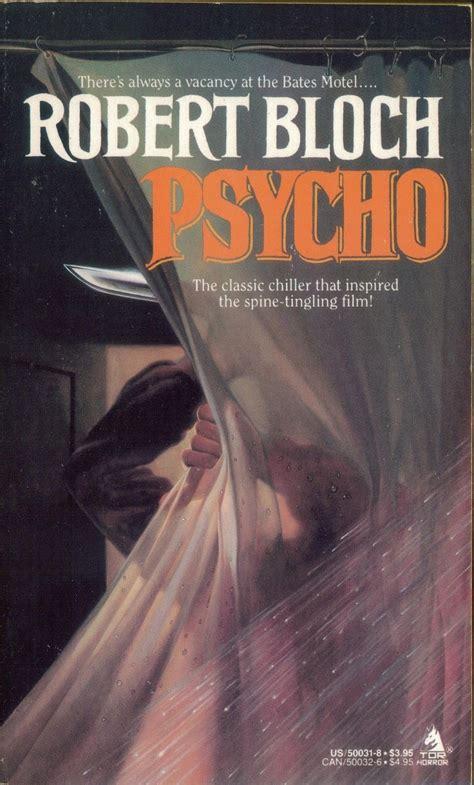 The A Novel psycho 1959 novel review last road reviews