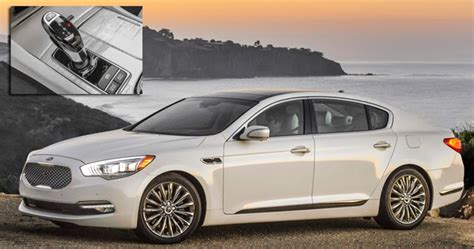 Kia Flagship Kia Introduces K900 Rwd Flagship With V6 And V8 Mills At