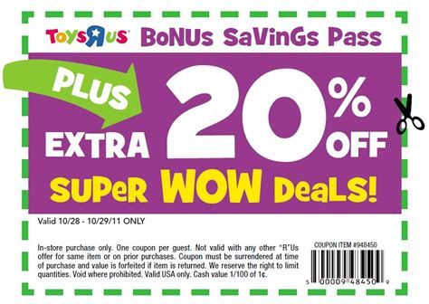 Discounts R Us by Save Money With Toys R Us Coupons Printable Coupons