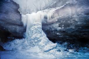 Frozen Waterfalls by 500px Iso 187 Beautiful Photography Incredible Stories 30