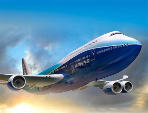 boeing 747 history pictures news new boeing 747 8 inercontinental airplane picture