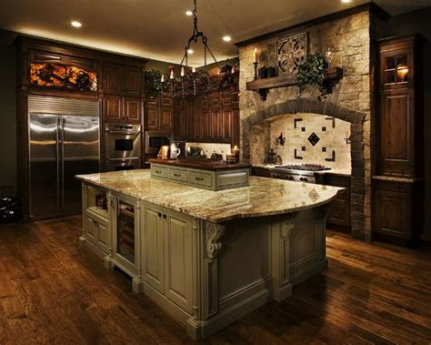 old world kitchen ideas i love kitchens clear as mud