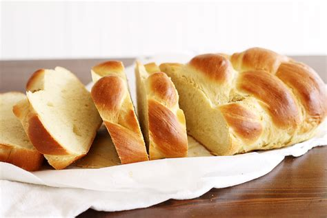 Challah Bread and Tips for the Best Ever Yeast Breads