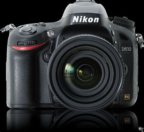nikon d610 nikon d610 review digital photography review