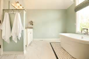 Paint Colors Bathroom Ideas by The 1 Rule Of Thumb For Picking The Right Paint Color For