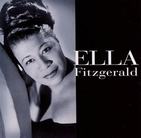 song ella fitzgerald the best of ella fitzgerald cleopatra ella