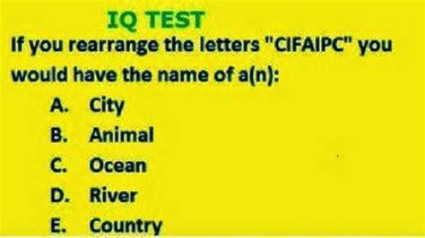 smart test smart question for smart test your brain 3 brain
