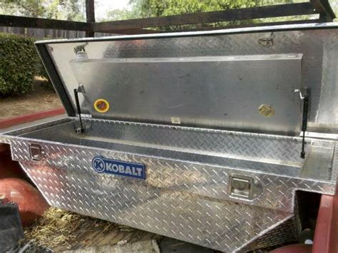 truck tool box for sale kobalt low profile truck tool box for sale