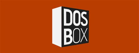 old dos games full version how to use dosbox to run dos games and old apps