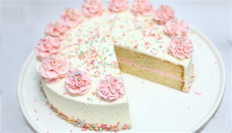 Cake Style by Soft Stable Buttercream Cake Style