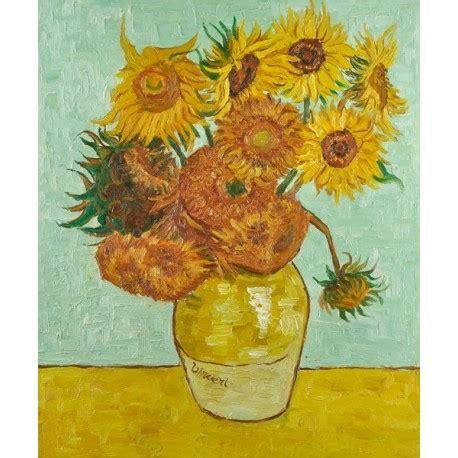 vincent gogh vase with twelve sunflowers quot vase with twelve sunflowers quot by vincent gogh