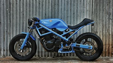 d bandido suzuki bandit return of the cafe racers