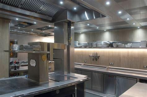 tiendas cocina para cing especialistas iluminacion de restaurantes avanluce